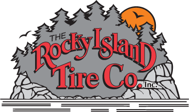 The Rocky Island Tire Co Inc.